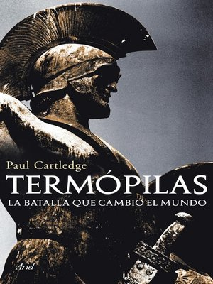 cover image of Termópilas