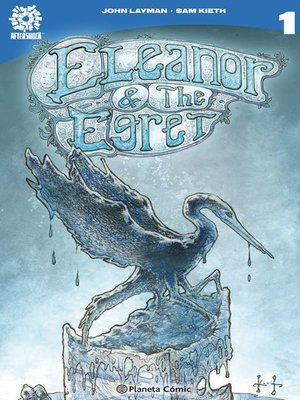 cover image of Eleanor and the Egret, Volumen 1. Alzar el vuelo