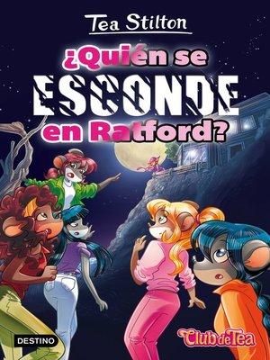 cover image of ¿Quién se esconde en Ratford?