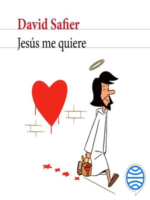 cover image of Jesús me quiere