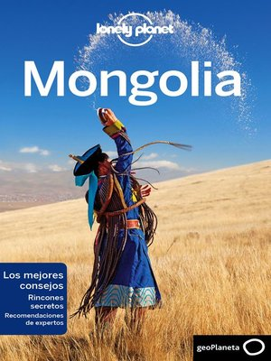 cover image of Mongolia 1