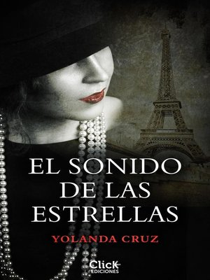 cover image of El sonido de las estrellas