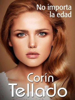 cover image of No importa la edad