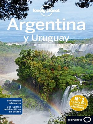 cover image of Argentina y Uruguay 5