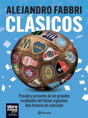 cover image of Clásicos