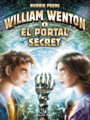 cover image of William Wenton i el portal secret