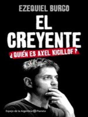 cover image of El creyente