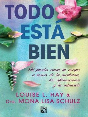 cover image of Todo está bien (Nva. edición)