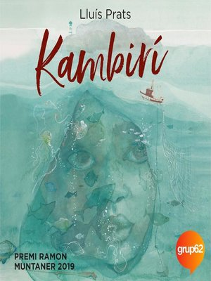 cover image of Kambirí