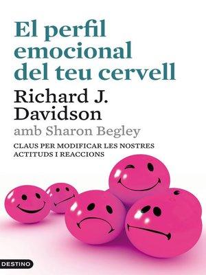 cover image of El perfil emocional del teu cervell