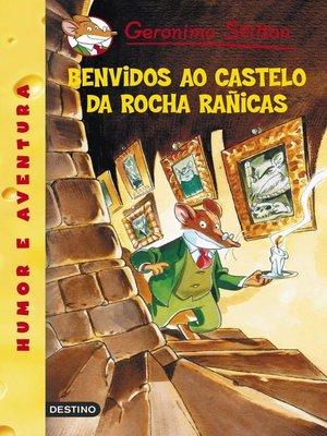 cover image of Benvidos ao Castelo da Rocha Rañicas