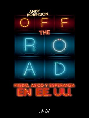 cover image of Off the road