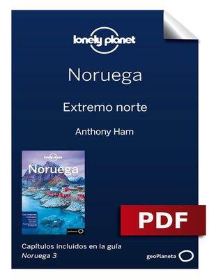 cover image of Noruega 3_9. Extremo norte