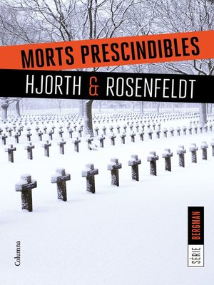 cover image of Morts prescindibles
