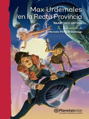 cover image of Max Urdemales en la Recta Provincia
