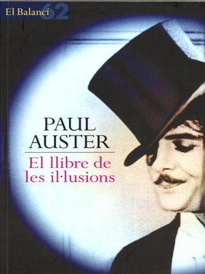 cover image of El llibre de les il·lusions