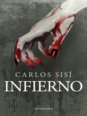 cover image of Infierno nº 3/3