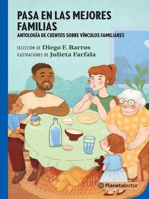 cover image of Pasa en las mejores familias