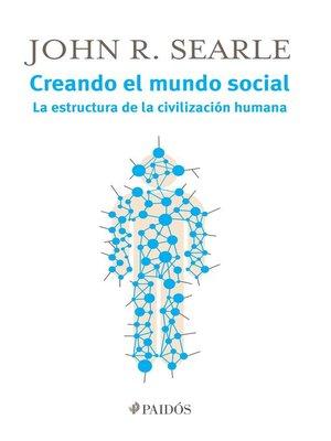 cover image of Creando el mundo social