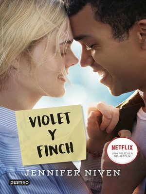 cover image of Violet y Finch
