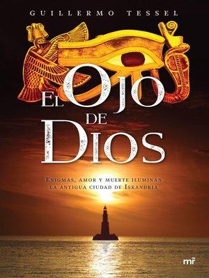 cover image of El ojo de Dios