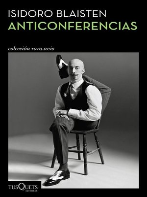 cover image of Anticonferencias