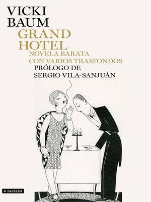 cover image of Grand Hotel