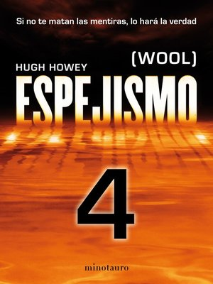 cover image of Espejismo 4 (Wool 4). Resolución