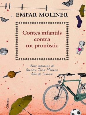 cover image of Contes infantils contra tot pronòstic