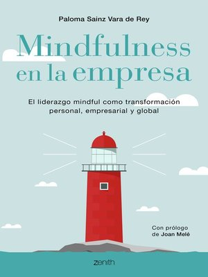 cover image of Mindfulness en la empresa