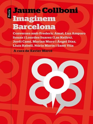 cover image of Imaginem Barcelona