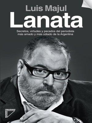 cover image of Lanata