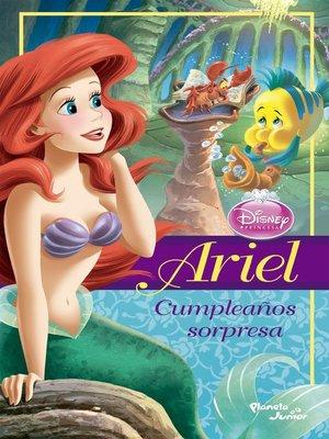 cover image of Ariel--Cumpleaños sorpresa