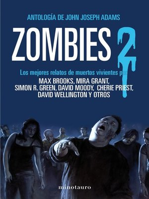cover image of Zombies 2