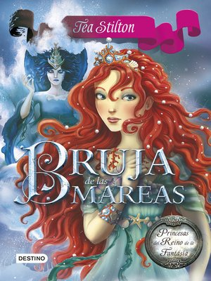 cover image of Bruja de las mareas
