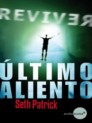 cover image of Último aliento