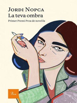 cover image of La teva ombra