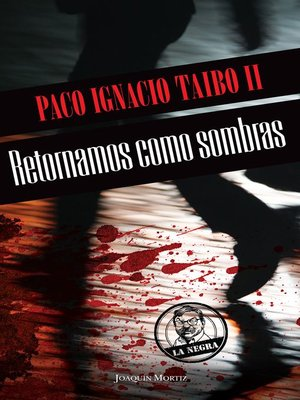 cover image of Retornamos como sombras