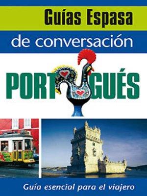 cover image of Guía de conversación portugués