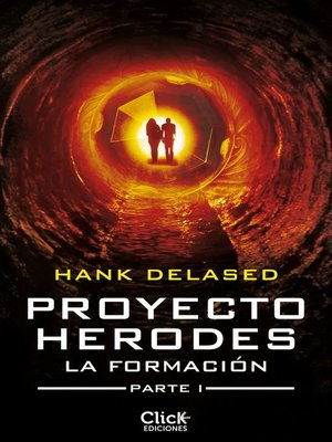 cover image of Proyecto Herodes. La Formación. Parte I