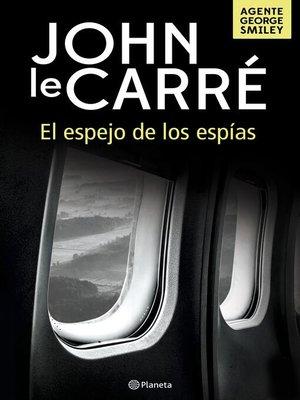 cover image of El espejo de los espías