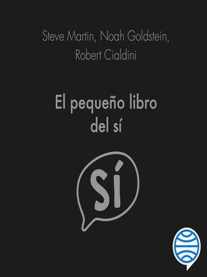 cover image of El pequeño libro del sí