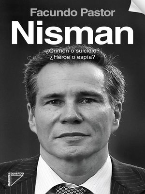 cover image of Nisman