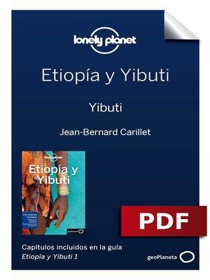 cover image of Etiopía y Yibuti 1. Yibuti
