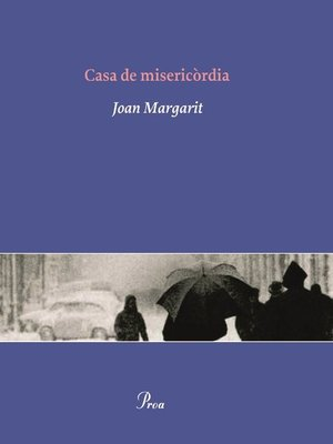 cover image of Casa de misericòrdia