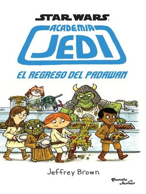 cover image of Star Wars. Academia Jedi II