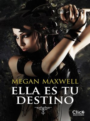 cover image of Ella es tu destino