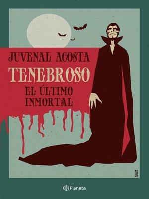 cover image of Tenebroso