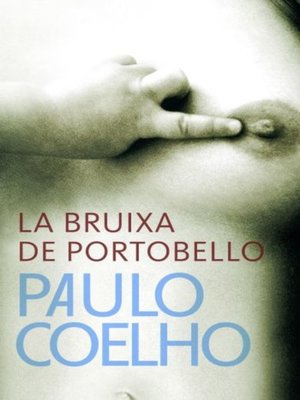 cover image of La bruixa de Portobello