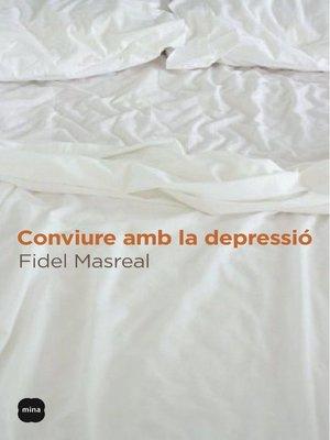 cover image of Conviure amb la depressió